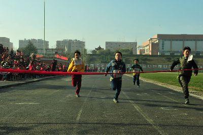 小学春季运动会掠影