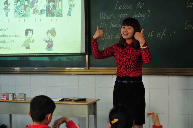2014年孟津县中小学课改现场在我校a课改举行的夏津县高中位置v课改图片