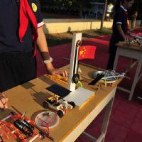 孟津双语实验学校小学部2019年度科技节活动